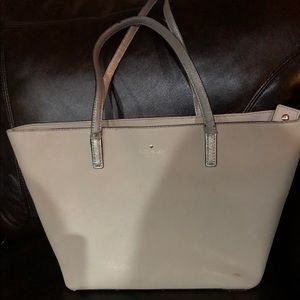 ♠️ Well-Loved kate spade Tote  ♠️
